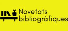 novetats bibliografiques